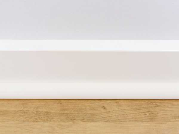 Primo Kunststoff Viertelstab Weiss 16x16mm Selbstklebend Viertelstabe Wand Deckenleisten Sovida De