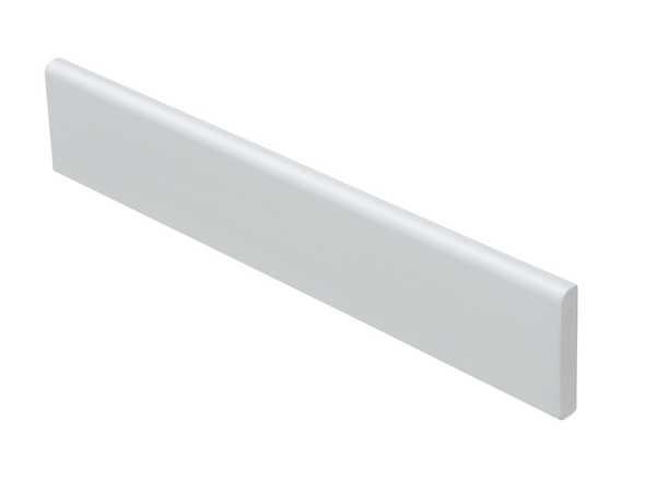 Primo Pvc Deckleiste Weiss 7x43mm Tapetenleiste Selbstklebend Wandleisten Wand Deckenleisten Sovida De