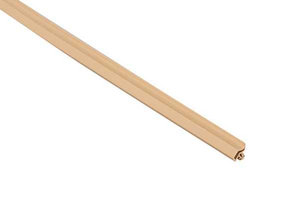 Primo Dichtungsband Beige Lignum 34 | 5x11-13x3-4x7 | Länge 5m