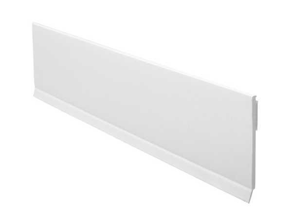 Primo Kunststoffleiste Weiss Flachleiste 2 5x50mm Selbstklebend Wandleisten Wand Deckenleisten Sovida De